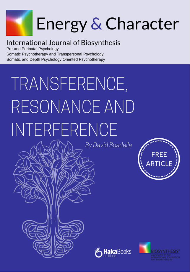 Transference, resonance and interference