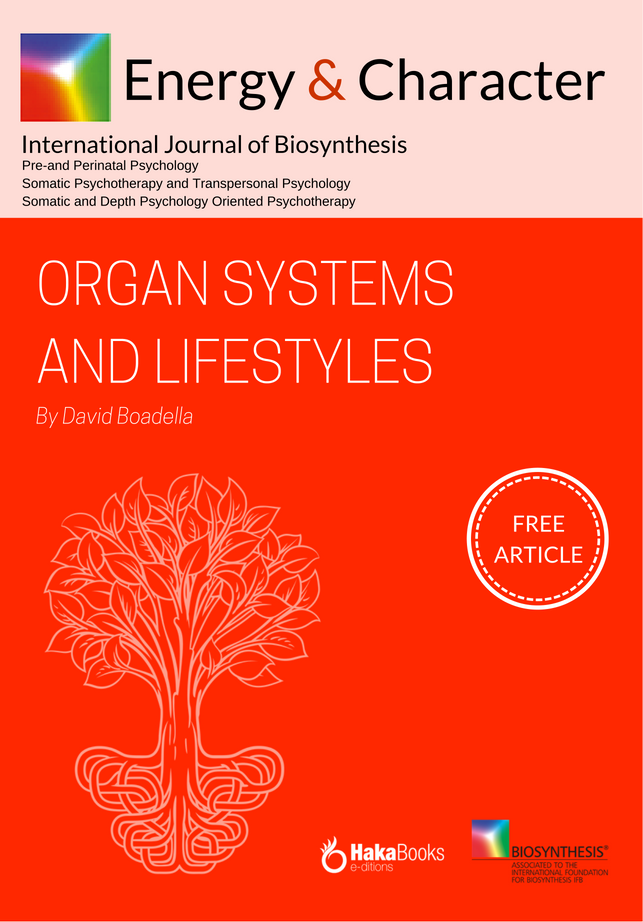 Organ systems and lifestyles