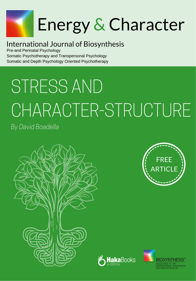 Stress and character-structure